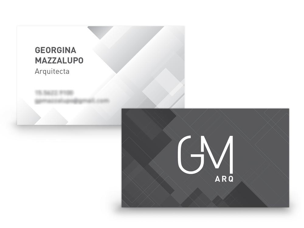Georgina Mazzalupo Arquitecta