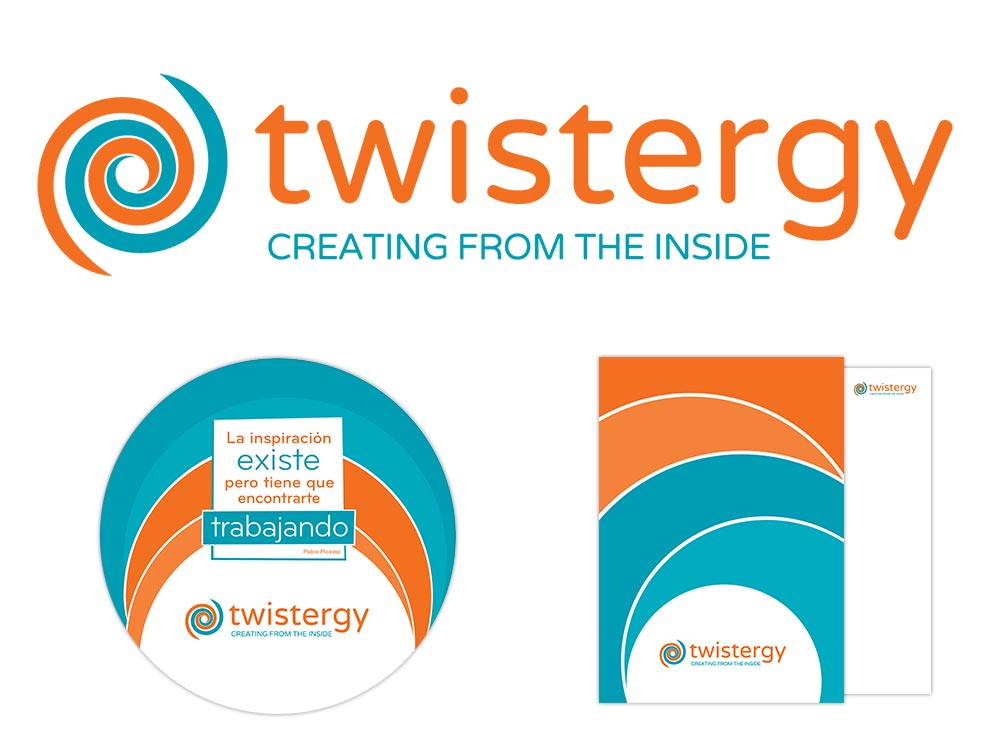 Twistergy