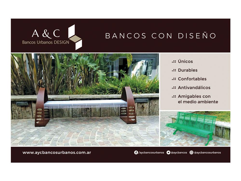 AyC Bancos Urbanos