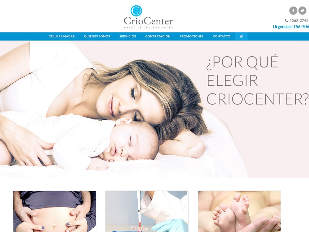CrioCenter