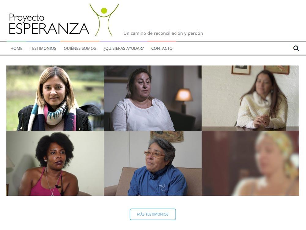 Proyecto Esperanza